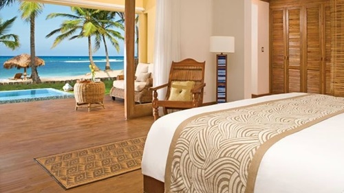 Agua Resort Punta Cana | © AMResorts