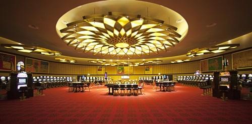 Punta cana casino craps