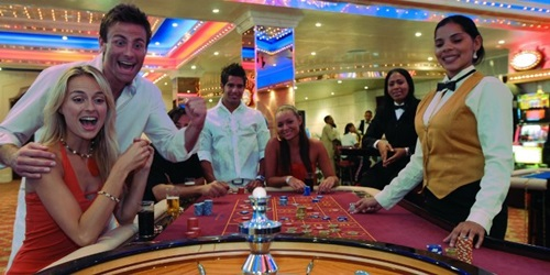 Punta cana casino poker charity casino night