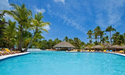 Catalonia Bavaro Beach, Casino & Golf Resort | © Bavaro