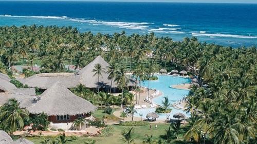 Club Med Punta Cana Punta Cana