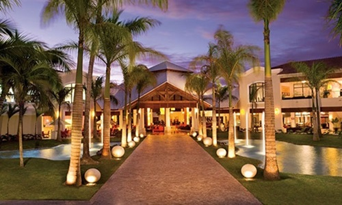 Dreams Palm Beach | © AMResorts