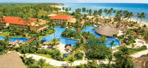 Dreams Punta Cana Resort & Spa | © AMResorts