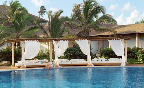 Excellence Punta Cana | © Excellence Resorts