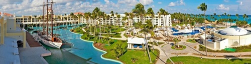 Iberostar Grand Bavaro | © Vacation Store Miami