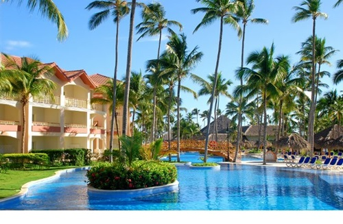 Majestic colonial punta cana punta cana for All inclusive fishing resorts