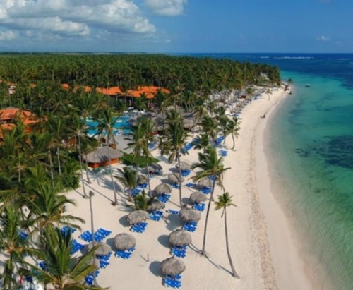Natura Park Eco Resort Beach | © Blau Hotels and Resorts
