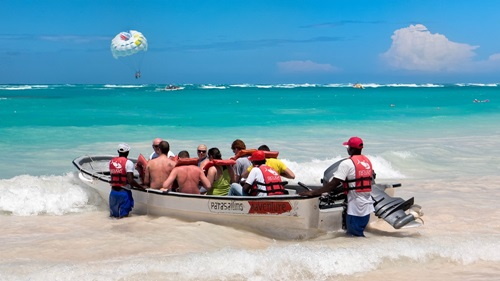 Activities Near Punta Cana | © Mustang Joe