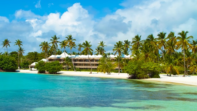 Punta Cana Adults Resorts | © Shutterstock