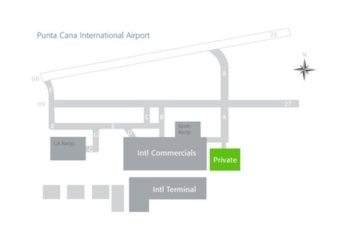 Punta Cana International Airport