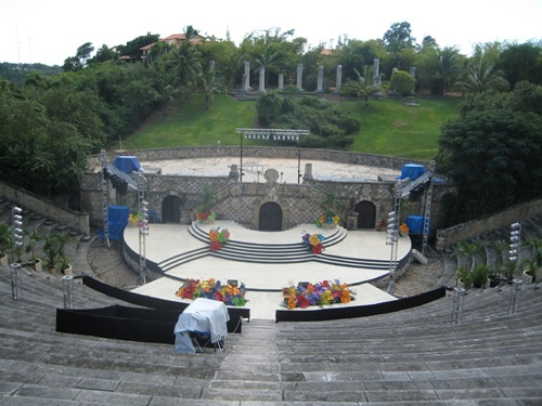 Altos de Chavon | © puroticorico